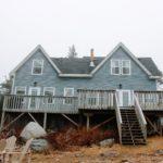 Captain's House cottage