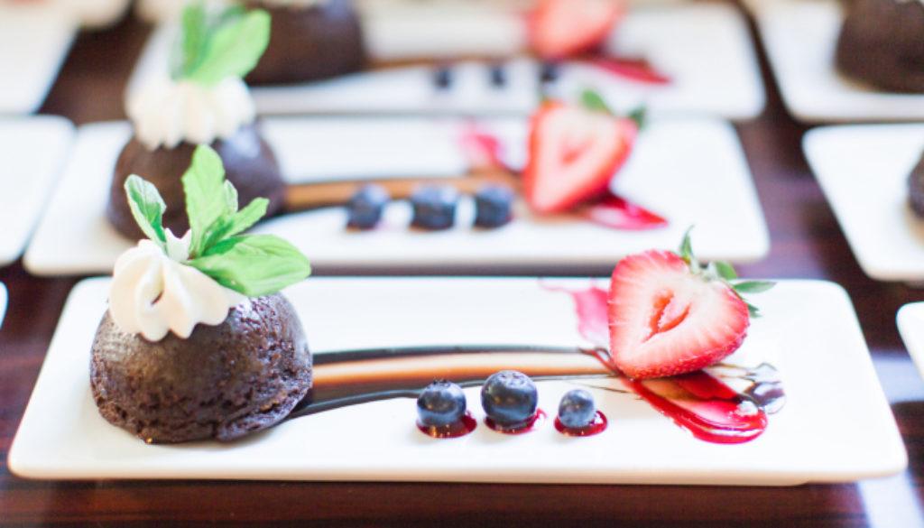 Chocolate Espresso Cake Gluten Free