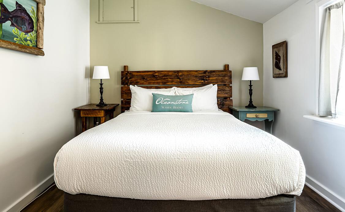 Inn Guest Room 1