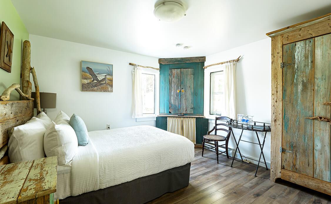 Inn Guest Room 3