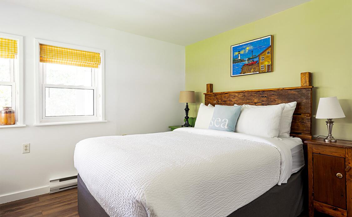 Inn Guest Room 4
